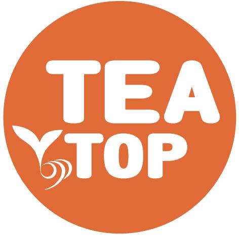 TEA TOP台灣第一味